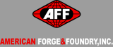 AFF (American Forge and Foundry, Inc.)