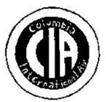 CIA - Columbia International Air