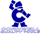 Cornwell, Manufactured by SFA
