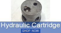 Hydraulic Cartridge (Check Valve)