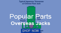 Overseas Floor Jacks