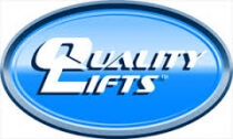 Quality Lifts, Manufactured by Sunex