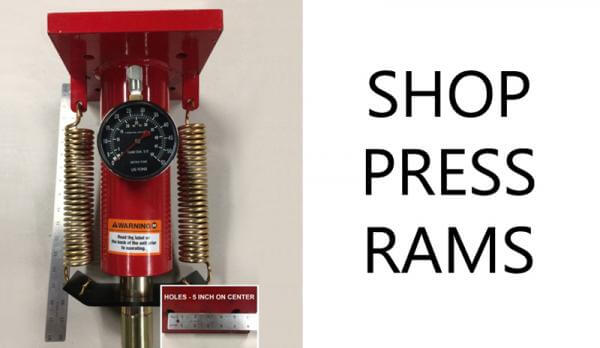 Shop Press - Rams