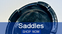Saddles Assorted