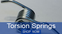 Springs - Torsion