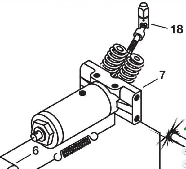 Napa Floor Jack Parts Diagram