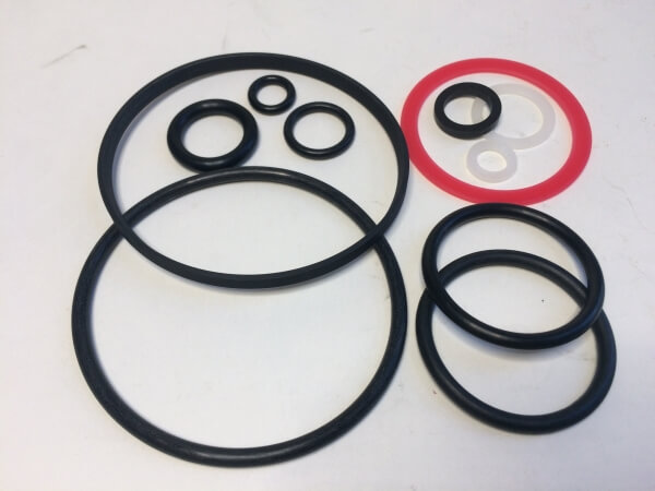 Lazzar 39 s hcrc sears craftsman seal kits model 50188 for 50188 craftsman